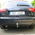 tažné zařízení Audi A6 (3)