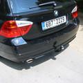 tažné zařízení BMW 3 (1)