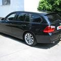 tažné zařízení BMW 3 E91