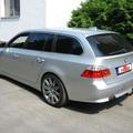 tažné zařízení BMW 5 E61