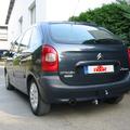 Tažné zařízení Citroën Xsara Picasso (3)