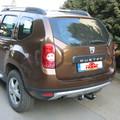 tažné zařízení Dacia Duster