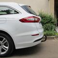 tažné zařízení Ford Mondeo