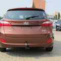 tažné zařízení Hyundai i30 CW