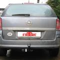 tažné zařízení Opel Astra H combi