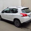 tažné zařízení Peugeot 2008 (1)