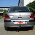 tažné zařízení Peugeot 307