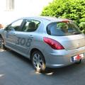 tažné zařízení Peugeot 308