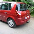 tažné zařízení Renault Scénic 2