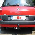 tažné zařízení Renault Scénic