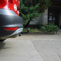 tažné zařízení Škoda Yeti 1