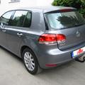 tažné zařízení VW Golf VI