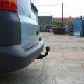 tažné zařízení VW Transporter