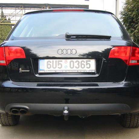 tažné zařízení Audi A4 B7