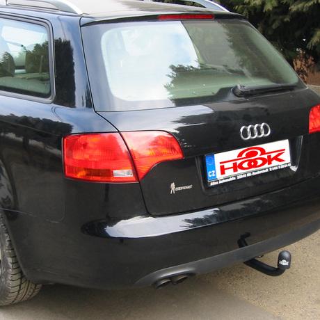 tažné zařízení Audi A4