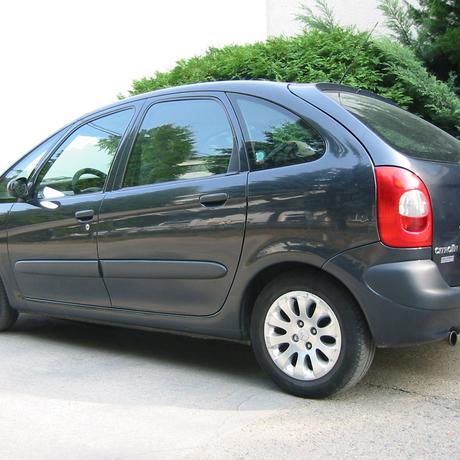 Tažné zařízení Citroën Xsara Picasso (2)