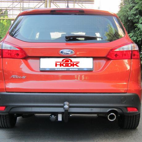 tažné zařízení Ford Focus 3 combi