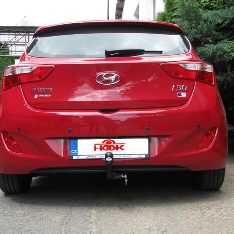 tažné zařízení Hyundai i30 3