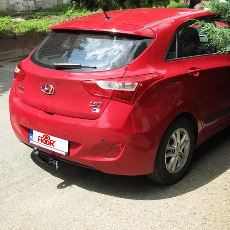 tažné zařízení Hyundai i30 4