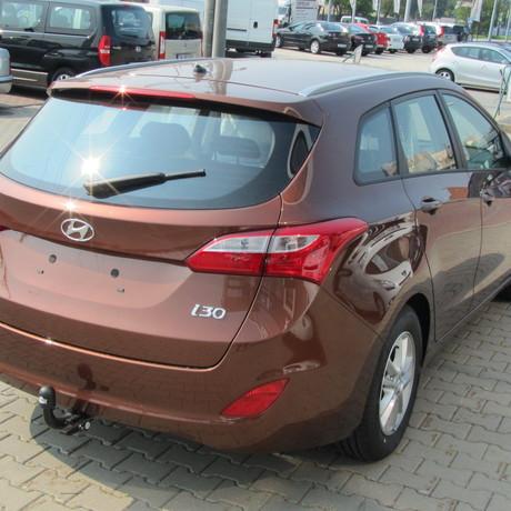 tažné zařízení Hyundai i30