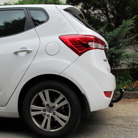 tažné zařízení Hyundai ix20 1