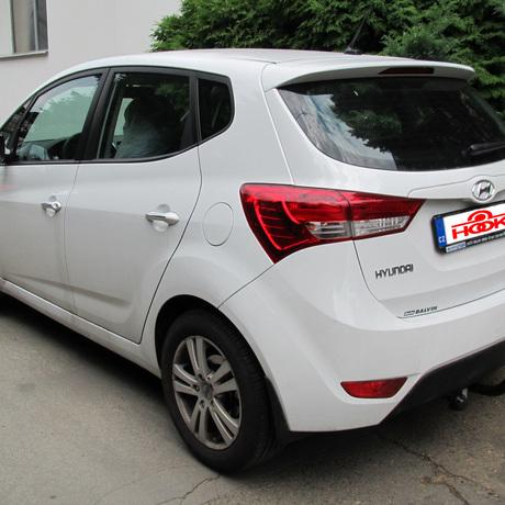 tažné zařízení Hyundai ix20