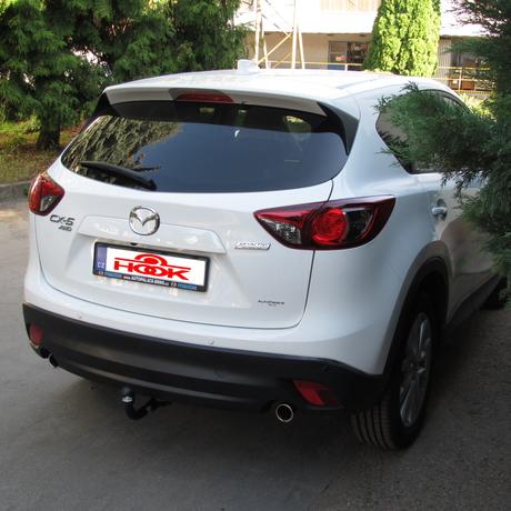 tažné zařízení Mazda CX5