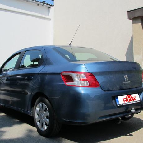 tažné zařízení Peugeot 301