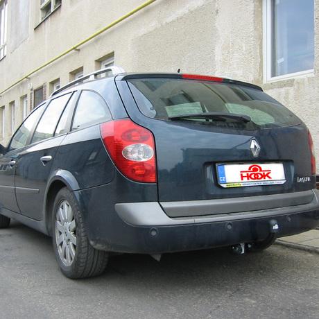 tažné zařízení Renault Laguna