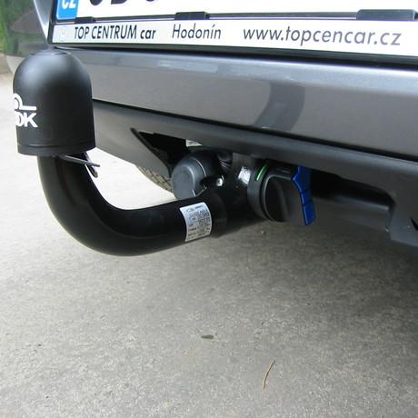 tažné zařízení VW Golf 6