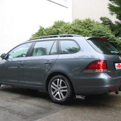 tažné zařízení VW Golf VI Variant