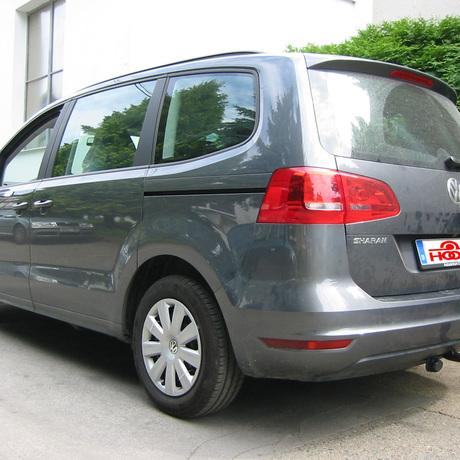 tažné zařízení VW Sharan 1